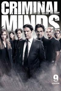 Criminal Minds: Temporada 09