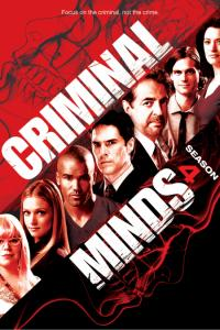Criminal Minds: Temporada 04