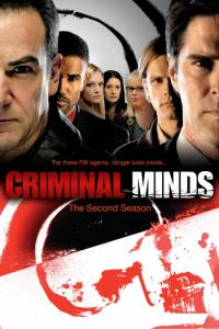 Criminal Minds: Temporada 02