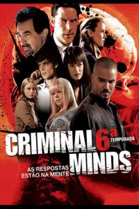 Criminal Minds: Temporada 06