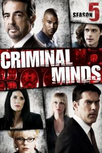 Criminal Minds: Temporada 05
