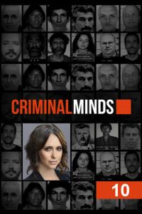 Criminal Minds: Temporada 10