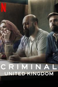 Criminal: UK: Temporada 01