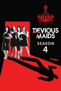 Devious Maids: Temporada 04