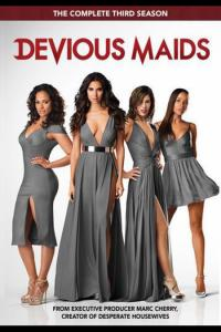 Devious Maids: Temporada 03