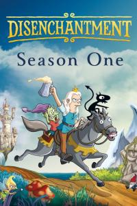 Disenchantment: Temporada 01
