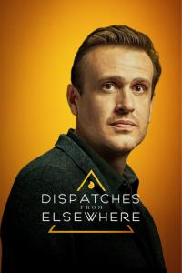 Dispatches from Elsewhere: Temporada 01
