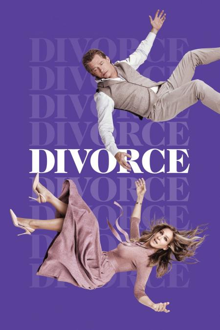 Divorce: Temporada 03