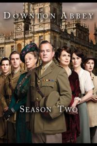 Downton Abbey: Temporada 02