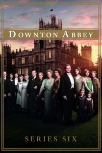 Downton Abbey: Temporada 06