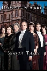 Downton Abbey: Temporada 03