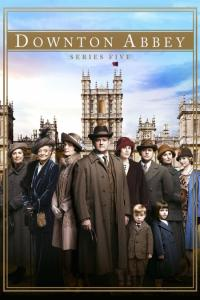 Downton Abbey: Temporada 05