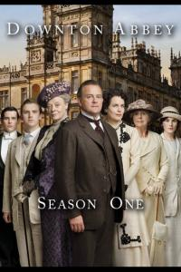 Downton Abbey: Temporada 01