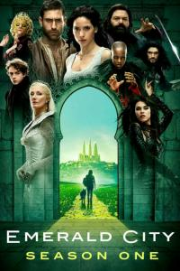 Emerald City: Temporada 01