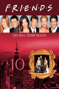 Friends: Temporada 10