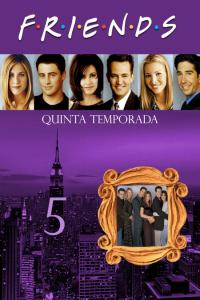 Friends: Temporada 05
