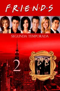 Friends: Temporada 02