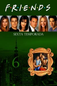 Friends: Temporada 06