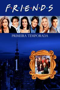 Friends: Temporada 01