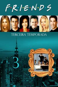 Friends: Temporada 03