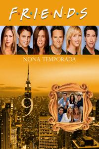 Friends: Temporada 09