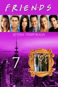 Friends: Temporada 07