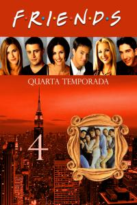 Friends: Temporada 04