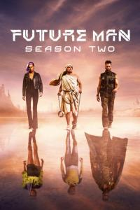 Future Man: Temporada 02