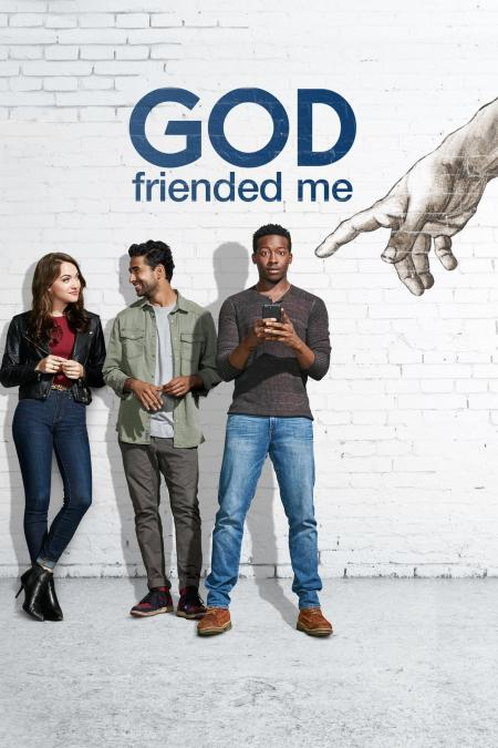 God Friended Me: Temporada 02