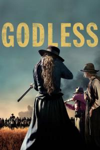 Godless: Temporada 01