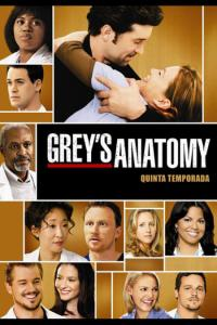 Grey's Anatomy: Temporada 05
