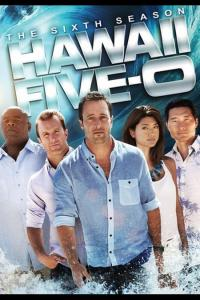 Hawaii Five-0: Temporada 06