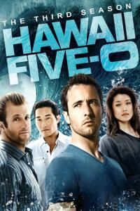 Hawaii Five-0: Temporada 03