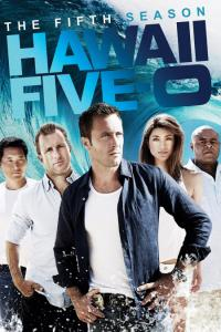 Hawaii Five-0: Temporada 05