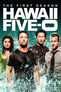Hawaii Five-0: Temporada 01