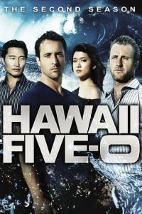 Hawaii Five-0: Temporada 02