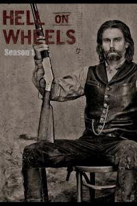 Hell on Wheels: Temporada 01