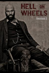Hell on Wheels: Temporada 02