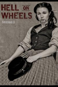 Hell on Wheels: Temporada 03