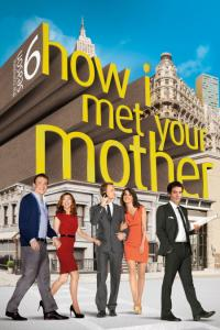 How I Met Your Mother: Temporada 06