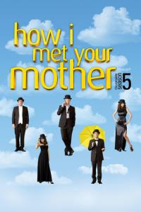 How I Met Your Mother: Temporada 05