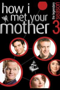 How I Met Your Mother: Temporada 03