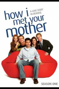 How I Met Your Mother: Temporada 01