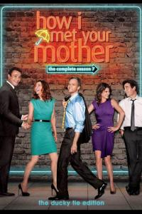 How I Met Your Mother: Temporada 07