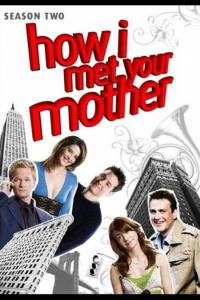 How I Met Your Mother: Temporada 02