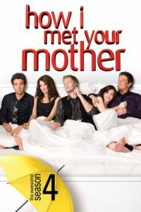 How I Met Your Mother: Temporada 04