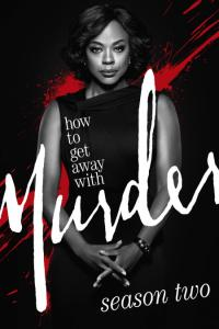 How to Get Away with Murder: Temporada 02