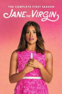 Jane the Virgin: Temporada 01