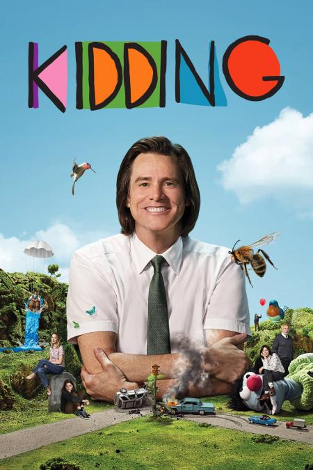 Kidding: Temporada 02