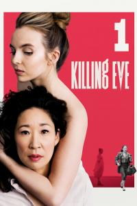 Killing Eve: Temporada 01